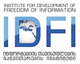 Institute for Development of Freedom of Information (IDFI)
